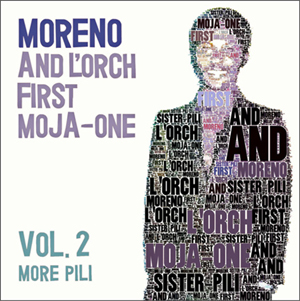 Moreno:  Vol. 2 More Pili