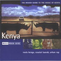 Rough Guide to the Music of Kenya